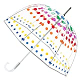 totes Umbrella, Dots