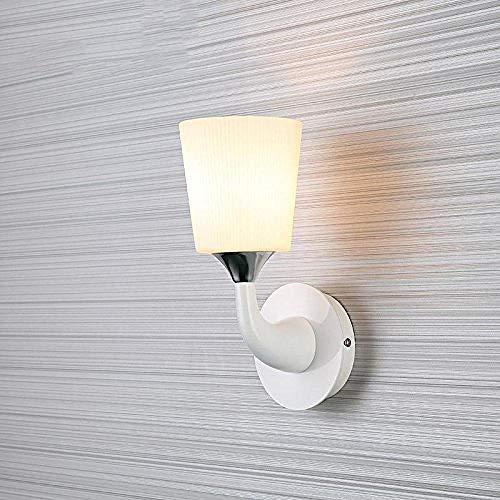 Lampen, wandlamp, wandlamp, wandlamp, creatief, woonkamer, slaapkamer, bedlamp, allee, LED, wandlamp, 4 met E-aansluiting