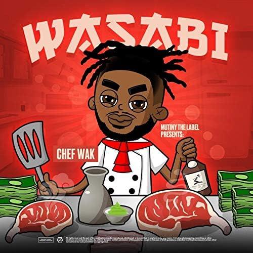 Chef Wak