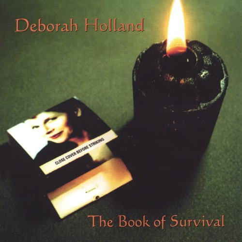 The Book of Survival