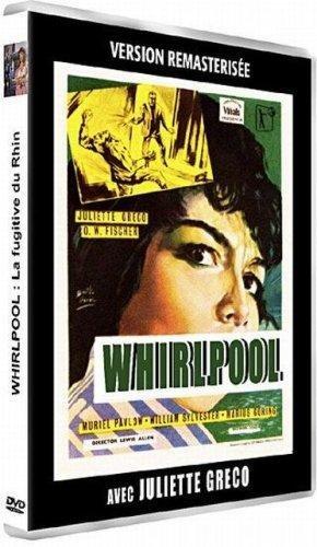 Whirlpool (La Fugitive du Rhin) [Édition remasterisée]