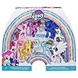 My Little Pony- Friends of Equestria Collection, Multicolor (Hasbro...