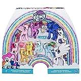 My Little Pony- Friends of Equestria Collection, Multicolor (Hasbro E5552EU4)
