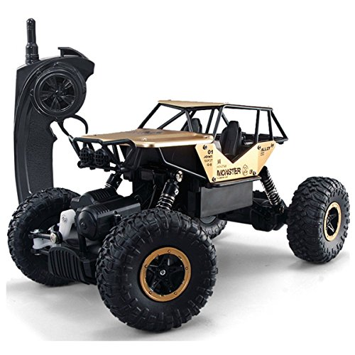 Hobby RC Crawlers