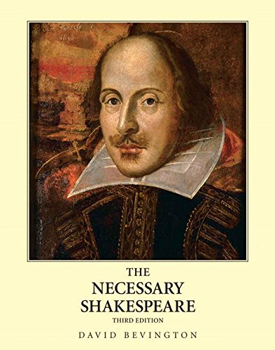 The Necessary Shakespeare (3rd Edit…