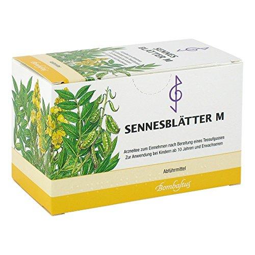 Sennesbl�tter M Tee, 20X1 g
