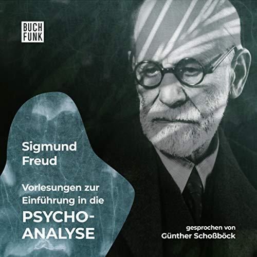 Vorlesungen zur Einführung in die Psychoanalyse Titelbild