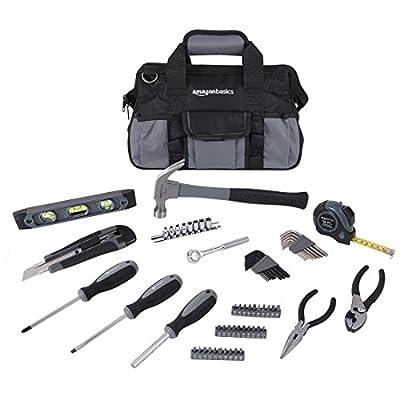 AmazonBasics Home Repair Kit