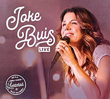 Joke Buis Live