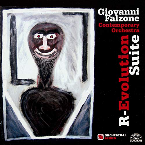 R-Evolution Suite - Falzone, Giovanni