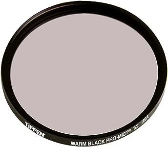 Tiffen 67WBPM12 67mm Warm Black Pro-Mist 1 2...