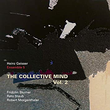 The Collective Mind, Vol. 2
