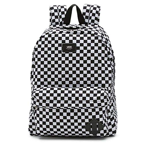 Price comparison product image Vans Old Skool III Backpack (One_Size,  Black White Checker Black)