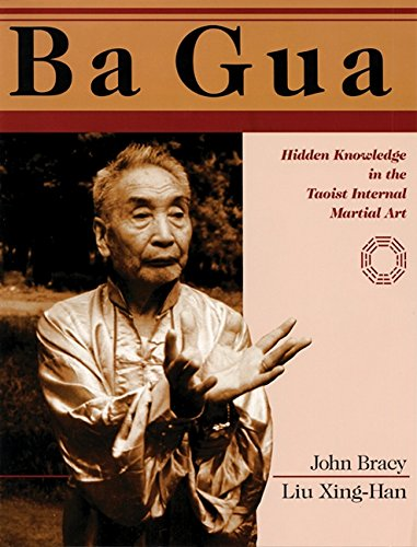 Image OfBa Gua: Hidden Knowledge In The Taoist Internal Martial Art