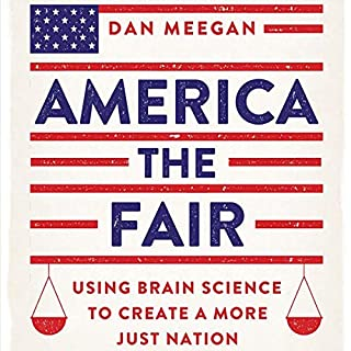America the Fair audiobook cover art