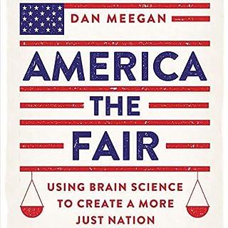 America the Fair audiobook cover art