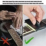 Immagine 2 tusanake pulitore corde chitarra durevole