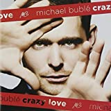 Crazy Love (Special Edition) (Incl. Bonus DVD) by Michael Buble (2009-10-20)