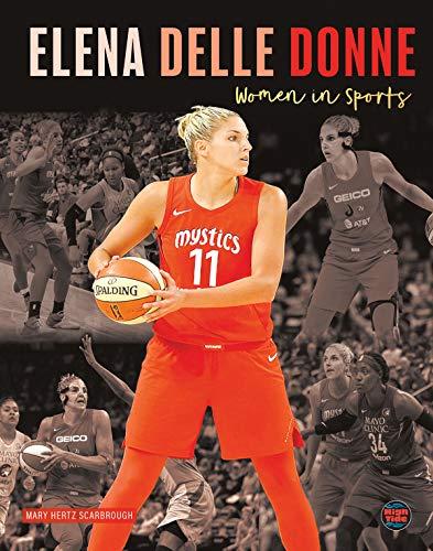Elena Delle Donne (Women in Sports)