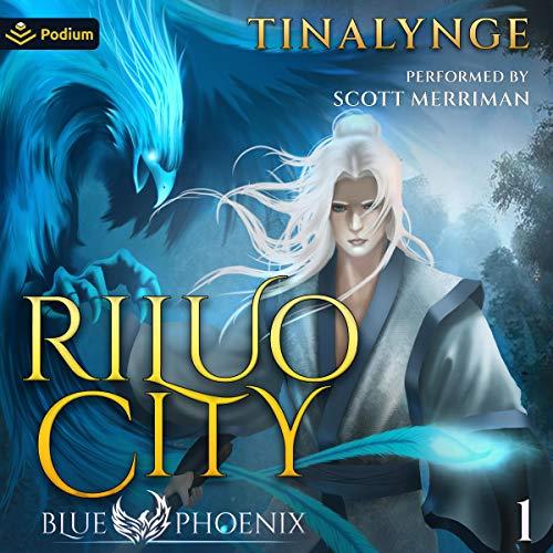 Riluo City cover art