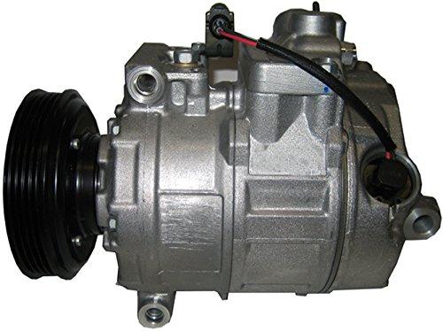 BEHR HELLA SERVICE 8FK 351 322-781  Compressore, Climatizzatore