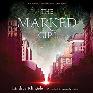 The Marked Girl                   By:                                                                                                                                 Lindsey Klingele                               Narrated by:                                                                                                                                 Amanda Dolan                      Length: 10 hrs and 43 mins     41 ratings     Overall 4.0