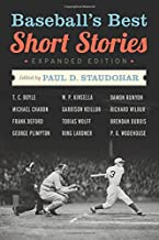 Baseball's Best Short Stories (Sporting's Best Short Stories series)