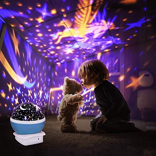 proyector infantil de la marca C'estBella