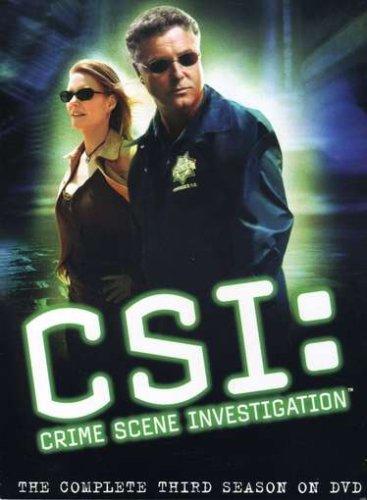 CSI: Crime Scene 3 Opening large release Max 83% OFF sale Investigation: Season