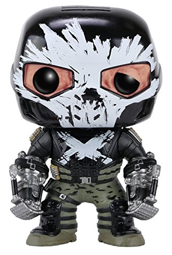 Funko Pop! - Bobble: Marvel: Captain America CW: Crossbones (7503)