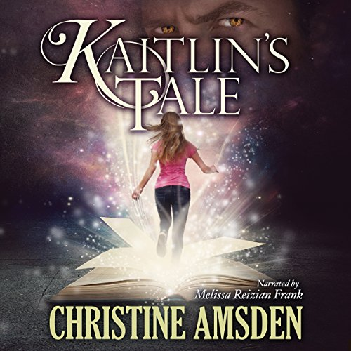Kaitlin's Tale audiobook cover art