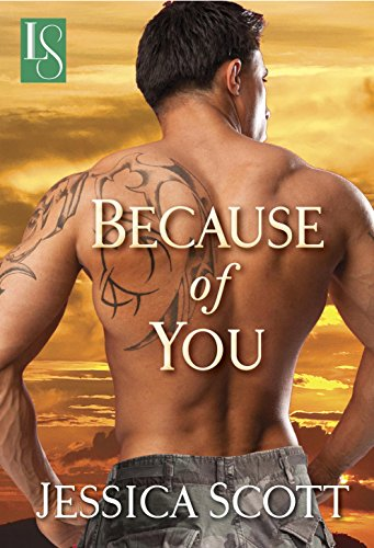 Bargain eBook - Because of You