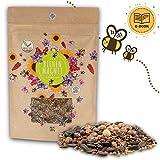 100g Blumenwiese Samen für eine bunte Bienenweide (inkl. Gratis eBook)