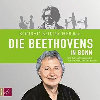 Die Beethovens in Bonn Titelbild
