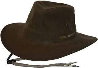 types of australian hats