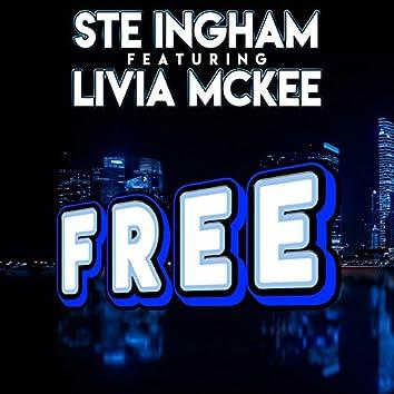 Free (feat. Livia McKee)