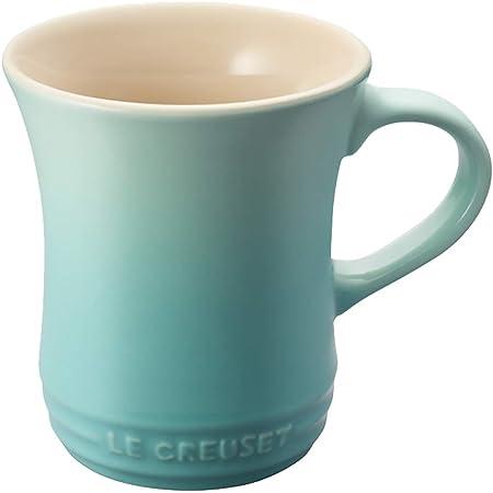 ル・クルーゼ(Le Creuset) マグカップ マグカップ (S) 280 ml クールミント 耐熱 耐冷 電子レンジ オーブン 対応 【日本正規販売品】