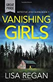 Vanishing Girls (Detective Josie Quinn, 1)