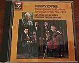 Shostakovich:Piano Quintet
