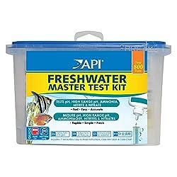 API Feshwater Master Test Kit