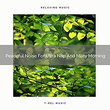 Peaceful Noise For Ultra Nap And Misty Morning