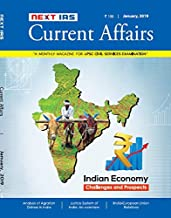 Current Affairs MADE EASY:Jan, 2019