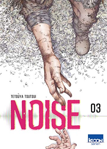 Noise Edition simple Tome 3