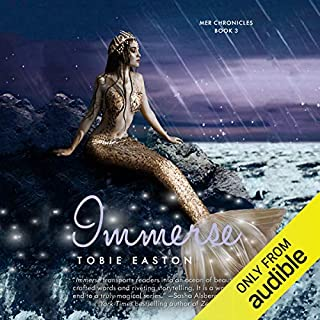 Immerse                   Written by:                                                                                                                                 Tobie Easton                               Narrated by:                                                                                                                                 Sarah Mollo-Christensen                      Length: 14 hrs and 8 mins     Not rated yet     Overall 0.0