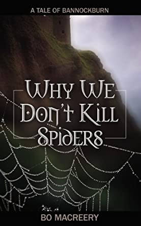 Why We Don't Kill Spiders