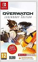 Overwatch Legendary Edition (Nintendo Switch) (輸入版)