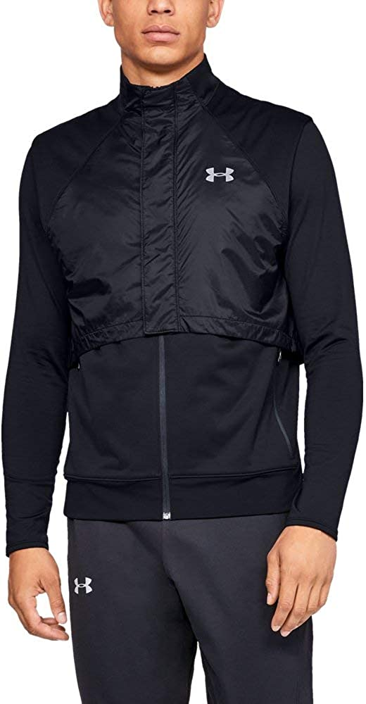 Under Armour mens Under Armour Men's Pick Up the Pace Insulated Vest