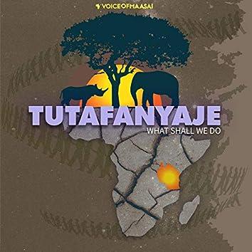 Tutafanyaje (feat. Msafiri Zawose)