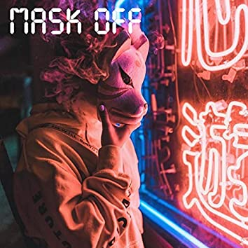 Mask OFF (feat. MAY)