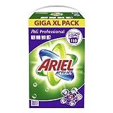 Ariel 728626 Actilift - Detergente en polvo (110 lavados)